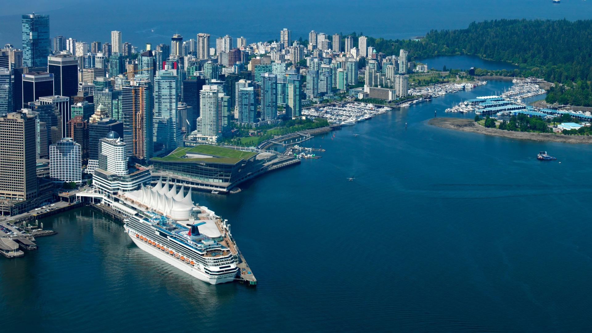 Proudly serving Vancouver and surrounding areas