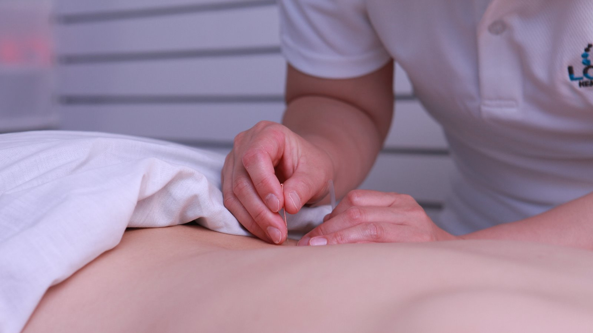 Registered Acupuncture & Traditional Chinese Medicine